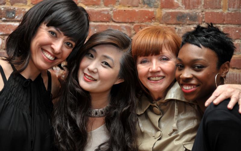 Xena's Beauty Company Staff