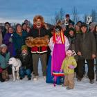 My Alaska Family